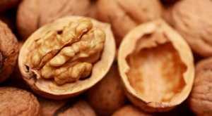 Орехи полезны для сердца