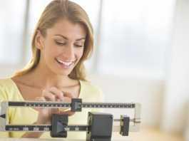 Похудение для девушек от 20 лет