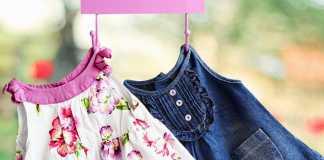 Как правильно покупать детскую одежду?