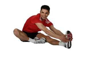 Простые упражнения для растяжки и разогрева мышц