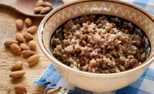 Рецепты гречневой диеты