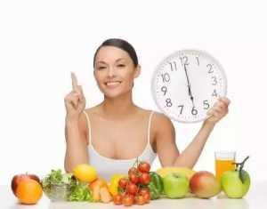 Состояние здоровья человека зависит от качества его рациона питания
