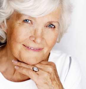 Стоит ли худеть женщинам от 60 лет?