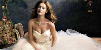 Свадебные наряды. История и традиции
