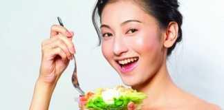 Секрет японской диеты