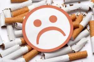 Здоровье и курение