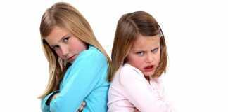 Как помирить двух детей? Советы маме с папой