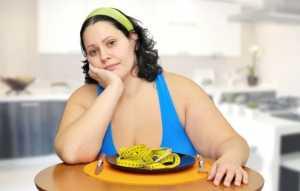 диета может принести вред здоровью