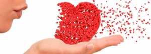 как найти любовь всей своей жизни?