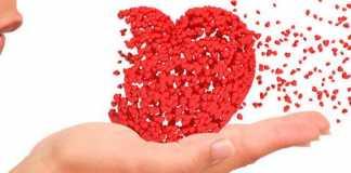 Несколько советов, как найти любовь всей своей жизни, «свою половинку»