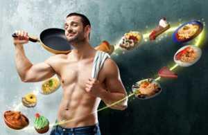 кушать больше чем раньше