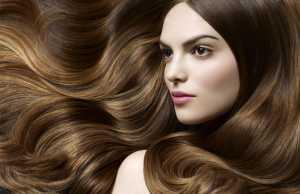 окращивание волос