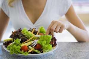 рекомендации при диете