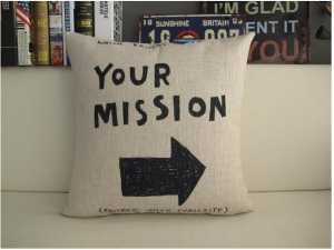 ваша миссия