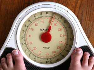желаемый вес