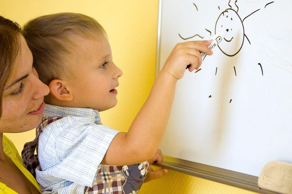 Эмоциональное развитие в раннем возрасте у детей