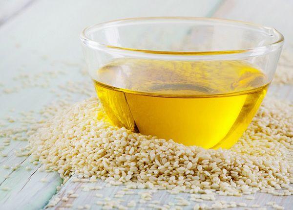 Масло кунжутное польза и вред