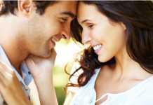 Психология отношений мужчины и женщины