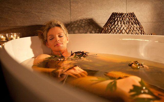 Успокаивающие травяные лечебные отвары, настои и ванны от бессонницы