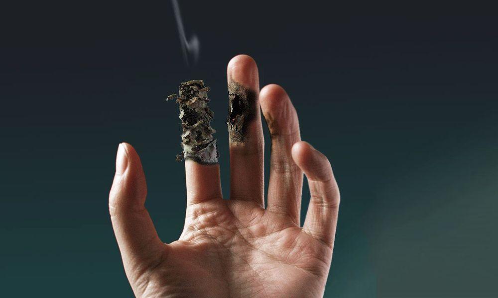 Как избавиться от никотиновой зависимости и очистить организм?