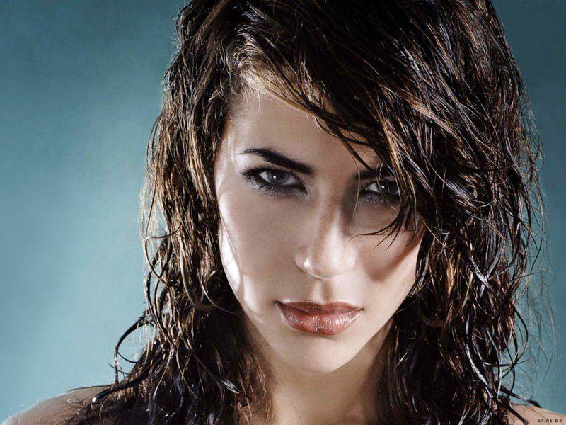 Советы и способы как сделать эффект мокрых волос