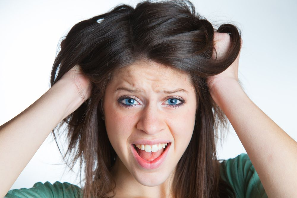 Стресс и нервное утомление