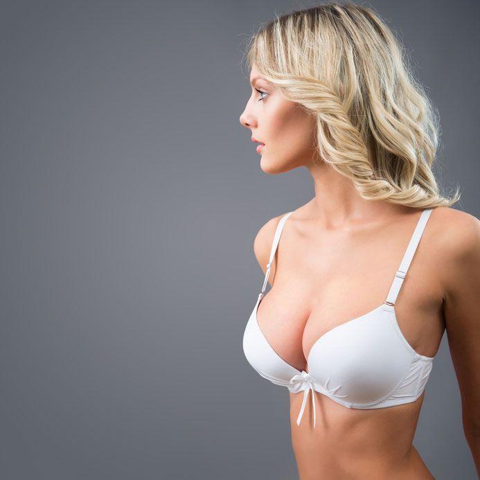 грудной имплантант