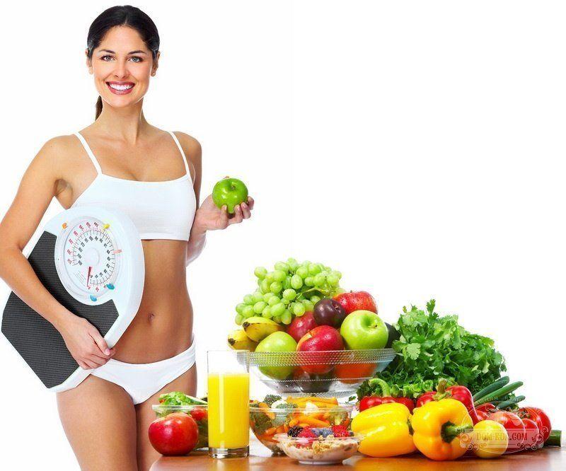 сбалансированое питание