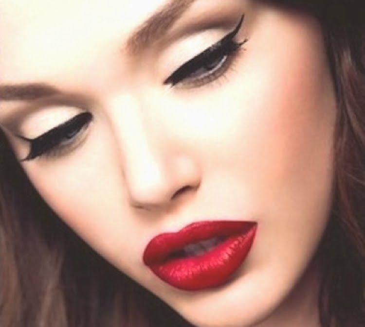 супер-макияж для фото