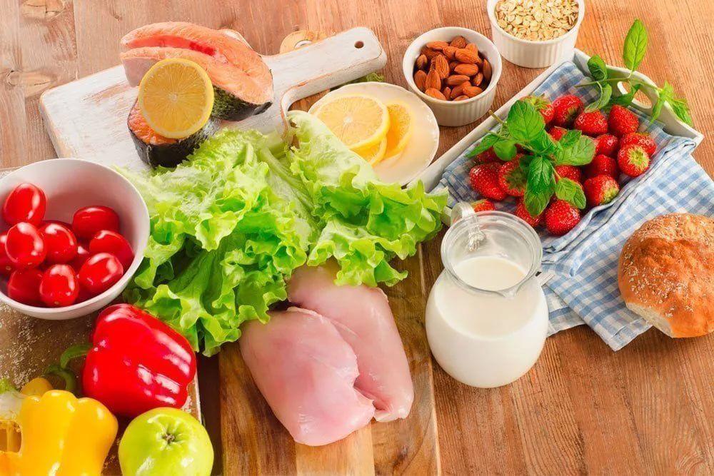 витамины для организма